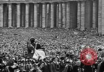 Image of Pope Pius XII Vatican City Rome Italy, 1948, second 28 stock footage video 65675053615