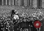 Image of Pope Pius XII Vatican City Rome Italy, 1948, second 30 stock footage video 65675053615