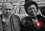 Image of Hanns Eisler New York City USA, 1948, second 5 stock footage video 65675053617