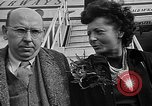 Image of Hanns Eisler New York City USA, 1948, second 7 stock footage video 65675053617