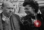 Image of Hanns Eisler New York City USA, 1948, second 8 stock footage video 65675053617