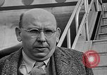 Image of Hanns Eisler New York City USA, 1948, second 12 stock footage video 65675053617