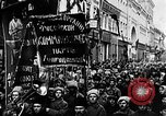 Image of Red Army soldiers headed toward Poland Moscow Russia Soviet Union, 1919, second 20 stock footage video 65675053618