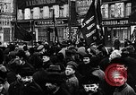 Image of Red Army soldiers headed toward Poland Moscow Russia Soviet Union, 1919, second 45 stock footage video 65675053618