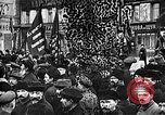 Image of Red Army soldiers headed toward Poland Moscow Russia Soviet Union, 1919, second 47 stock footage video 65675053618