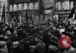 Image of Red Army soldiers headed toward Poland Moscow Russia Soviet Union, 1919, second 49 stock footage video 65675053618