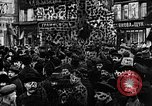 Image of Red Army soldiers headed toward Poland Moscow Russia Soviet Union, 1919, second 51 stock footage video 65675053618