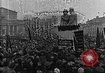 Image of Red Army soldiers headed toward Poland Moscow Russia Soviet Union, 1919, second 53 stock footage video 65675053618