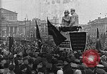 Image of Red Army soldiers headed toward Poland Moscow Russia Soviet Union, 1919, second 58 stock footage video 65675053618