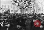 Image of Red Army soldiers headed toward Poland Moscow Russia Soviet Union, 1919, second 61 stock footage video 65675053618