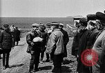 Image of Mikhail Ivanovich Kalinin Russia, 1925, second 2 stock footage video 65675053620