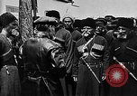 Image of Mikhail Ivanovich Kalinin Russia, 1925, second 11 stock footage video 65675053620