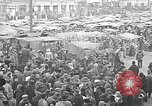 Image of Open air market  Moscow Russia Soviet Union, 1924, second 2 stock footage video 65675053624