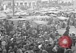 Image of Open air market  Moscow Russia Soviet Union, 1924, second 3 stock footage video 65675053624