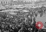 Image of Open air market  Moscow Russia Soviet Union, 1924, second 10 stock footage video 65675053624
