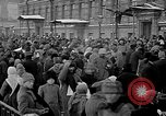 Image of Open air market  Moscow Russia Soviet Union, 1924, second 18 stock footage video 65675053624
