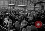 Image of Open air market  Moscow Russia Soviet Union, 1924, second 19 stock footage video 65675053624