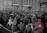 Image of Open air market  Moscow Russia Soviet Union, 1924, second 20 stock footage video 65675053624
