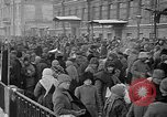 Image of Open air market  Moscow Russia Soviet Union, 1924, second 21 stock footage video 65675053624