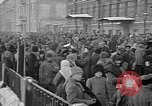 Image of Open air market  Moscow Russia Soviet Union, 1924, second 23 stock footage video 65675053624
