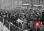 Image of Open air market  Moscow Russia Soviet Union, 1924, second 24 stock footage video 65675053624