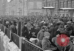 Image of Open air market  Moscow Russia Soviet Union, 1924, second 25 stock footage video 65675053624