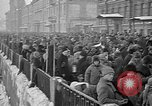 Image of Open air market  Moscow Russia Soviet Union, 1924, second 26 stock footage video 65675053624