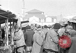 Image of Open air market  Moscow Russia Soviet Union, 1924, second 27 stock footage video 65675053624