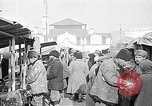 Image of Open air market  Moscow Russia Soviet Union, 1924, second 29 stock footage video 65675053624