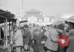 Image of Open air market  Moscow Russia Soviet Union, 1924, second 31 stock footage video 65675053624