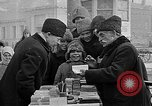 Image of Open air market  Moscow Russia Soviet Union, 1924, second 34 stock footage video 65675053624
