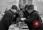 Image of Open air market  Moscow Russia Soviet Union, 1924, second 35 stock footage video 65675053624
