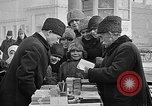Image of Open air market  Moscow Russia Soviet Union, 1924, second 37 stock footage video 65675053624