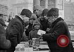 Image of Open air market  Moscow Russia Soviet Union, 1924, second 38 stock footage video 65675053624