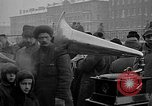 Image of Open air market  Moscow Russia Soviet Union, 1924, second 46 stock footage video 65675053624