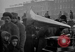 Image of Open air market  Moscow Russia Soviet Union, 1924, second 47 stock footage video 65675053624