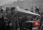 Image of Open air market  Moscow Russia Soviet Union, 1924, second 48 stock footage video 65675053624