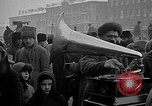 Image of Open air market  Moscow Russia Soviet Union, 1924, second 49 stock footage video 65675053624