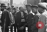 Image of Fifth Comintern Congress Moscow Russia Soviet Union, 1924, second 17 stock footage video 65675053628