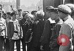 Image of Fifth Comintern Congress Moscow Russia Soviet Union, 1924, second 21 stock footage video 65675053628