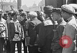 Image of Fifth Comintern Congress Moscow Russia Soviet Union, 1924, second 23 stock footage video 65675053628