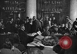 Image of Fifth Comintern Congress Moscow Russia Soviet Union, 1924, second 29 stock footage video 65675053628