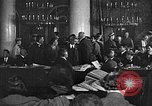 Image of Fifth Comintern Congress Moscow Russia Soviet Union, 1924, second 31 stock footage video 65675053628