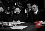 Image of Fifth Comintern Congress Moscow Russia Soviet Union, 1924, second 35 stock footage video 65675053628