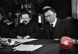 Image of Fifth Comintern Congress Moscow Russia Soviet Union, 1924, second 36 stock footage video 65675053628