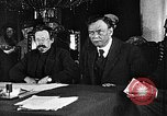 Image of Fifth Comintern Congress Moscow Russia Soviet Union, 1924, second 37 stock footage video 65675053628