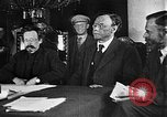 Image of Fifth Comintern Congress Moscow Russia Soviet Union, 1924, second 38 stock footage video 65675053628