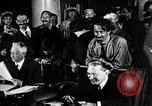 Image of Fifth Comintern Congress Moscow Russia Soviet Union, 1924, second 58 stock footage video 65675053628