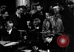 Image of Fifth Comintern Congress Moscow Russia Soviet Union, 1924, second 59 stock footage video 65675053628