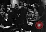 Image of Fifth Comintern Congress Moscow Russia Soviet Union, 1924, second 61 stock footage video 65675053628